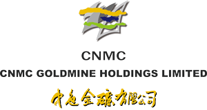 CNMC Goldmine Holdings Limited